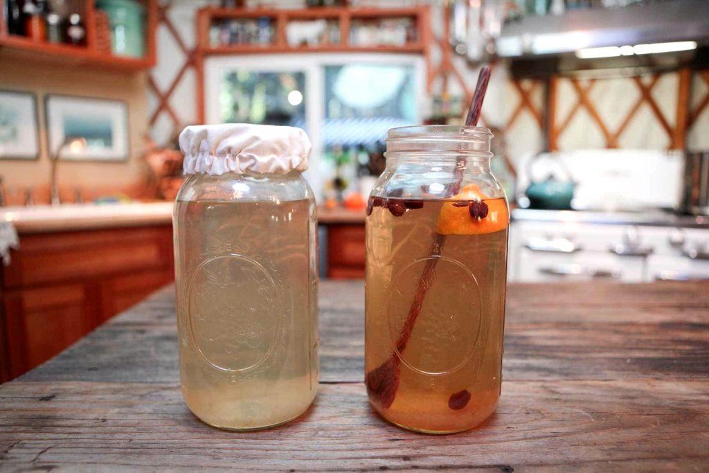 beneficios de tomar kefir de coco